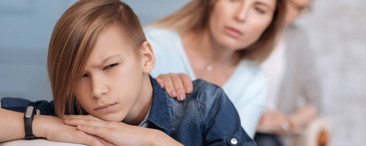 Can I Keep My Child Away From His Father's Girlfriend