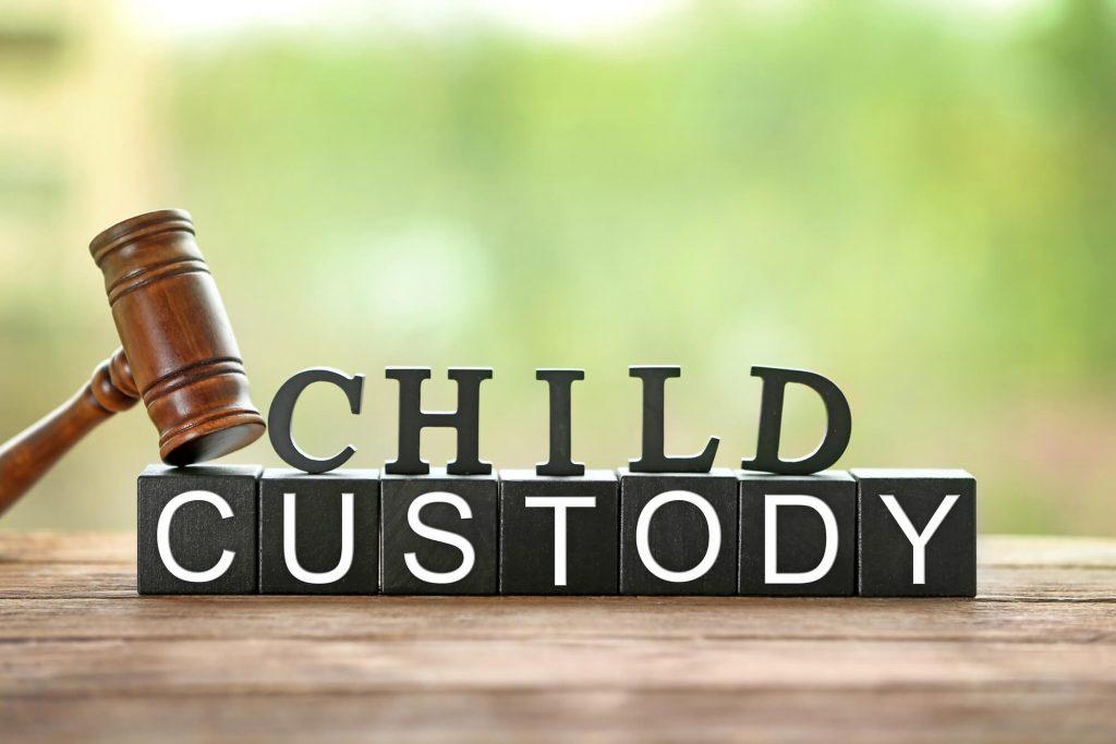 Child Custody Case Las Vegas