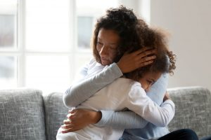 How Can A Mother Lose Custody Of Her Child