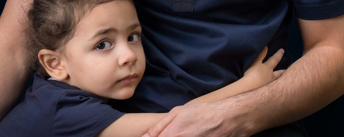 How to Make a Temporary Custody and Visitation Order Permanent